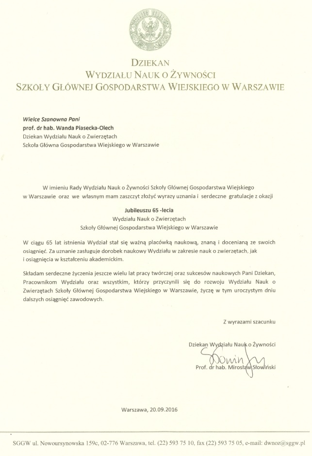 WydziałNaukoŻywności_SGGW