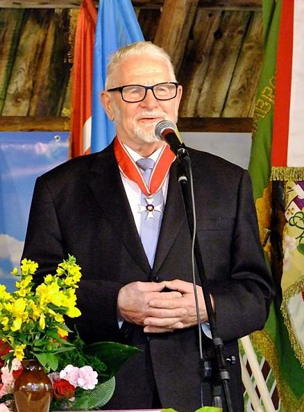 Jerzy Woyke