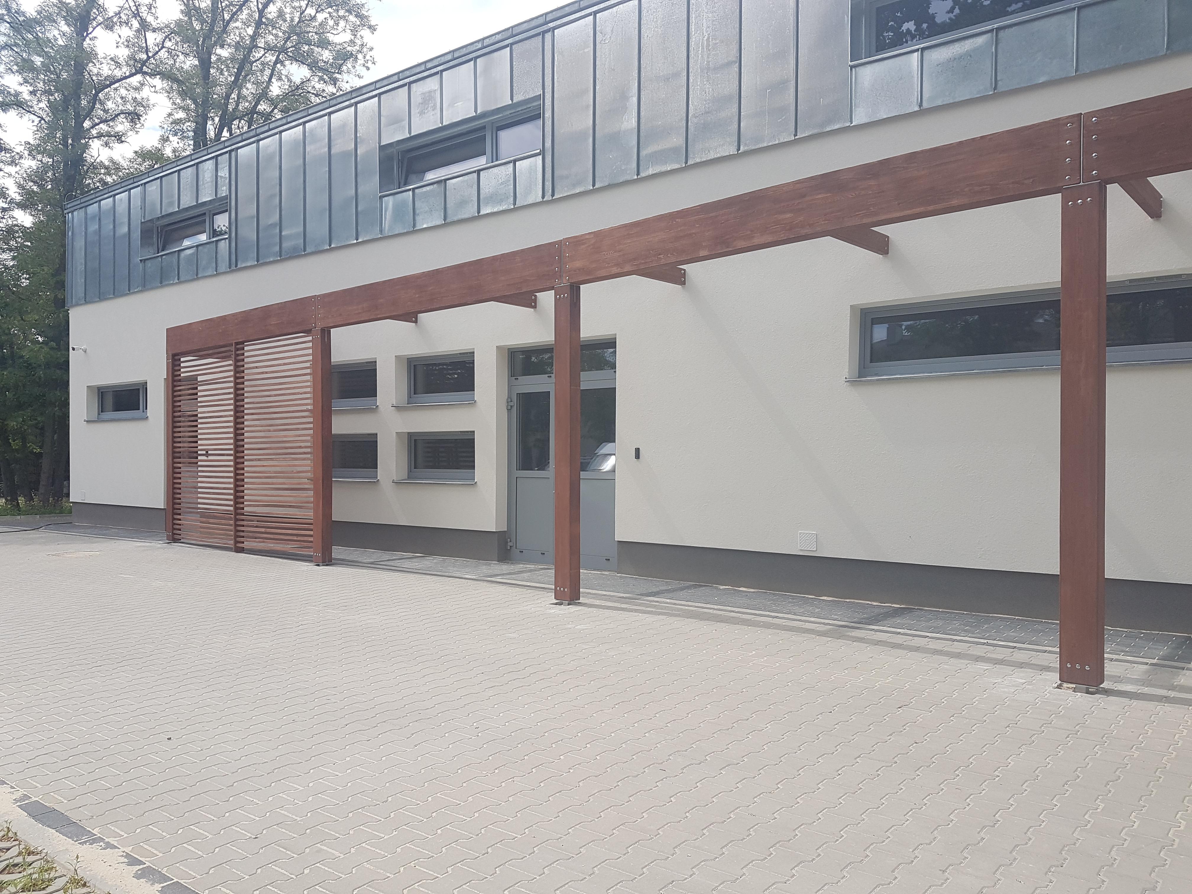 budynek zdjęcie 1