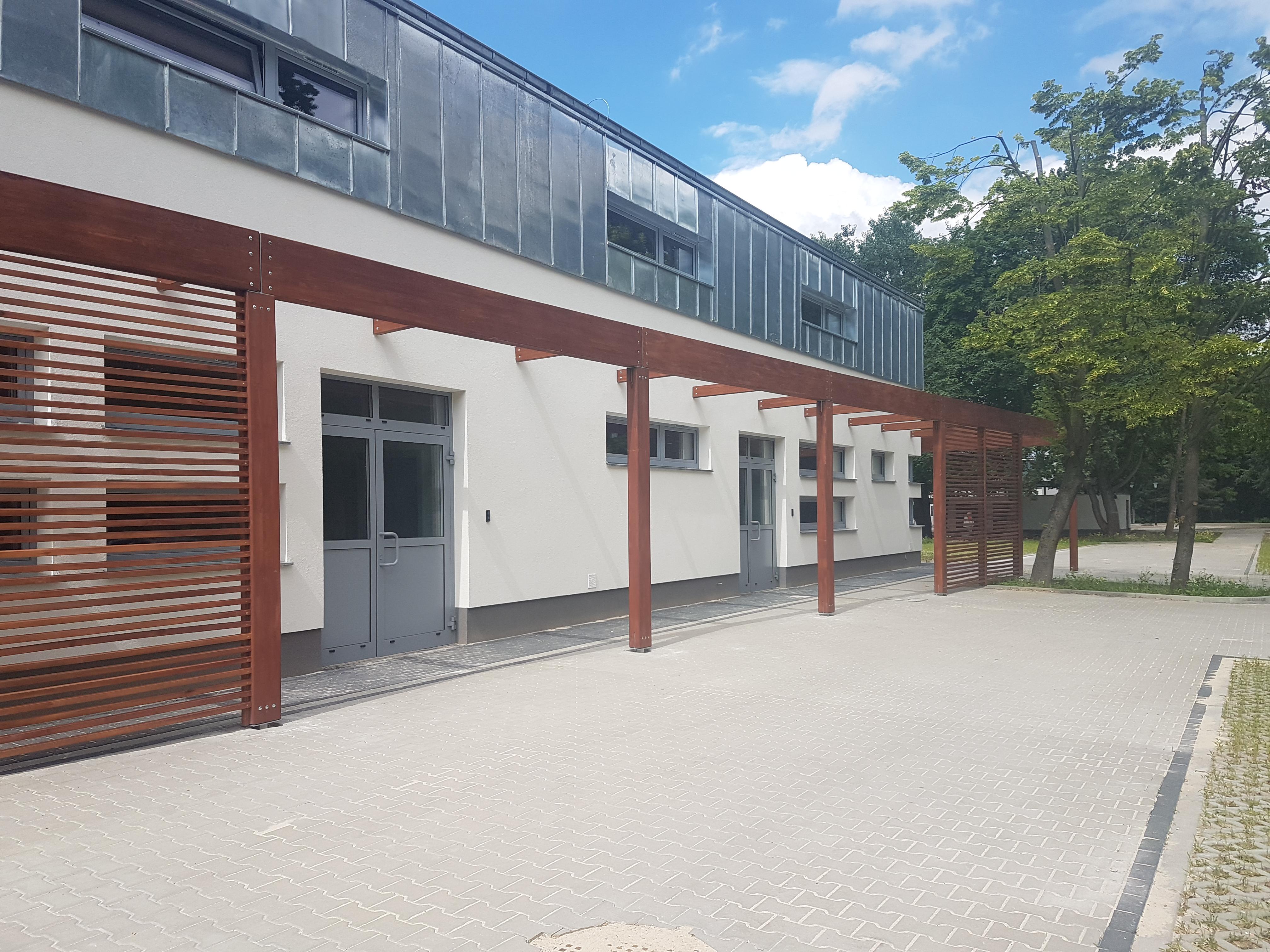 budynek zdjęcie 3
